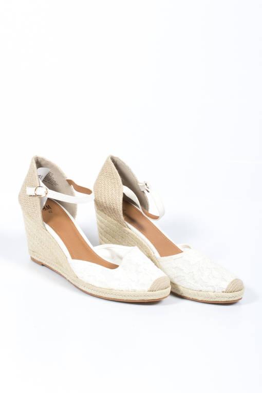 H&M naisten sandaalit 42