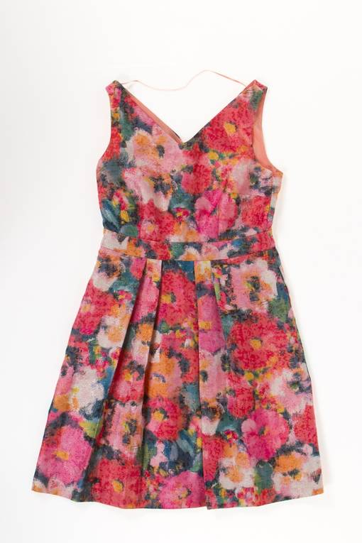Hempeä mekko Esprit – | Rekki